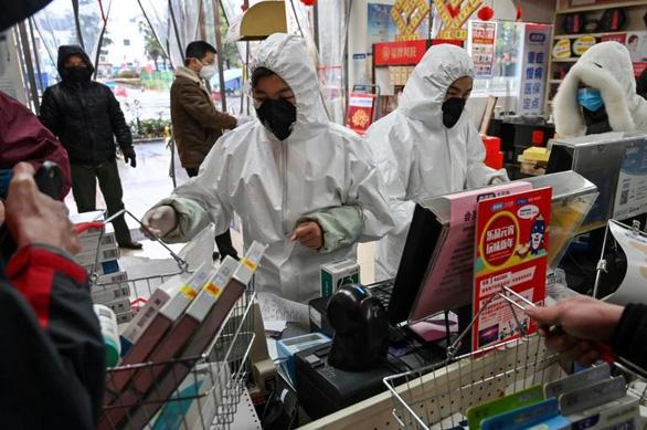 Số ca nhiễm virus Vũ Hán vượt đại dịch SARS, số người chết liên tục tăng 2
