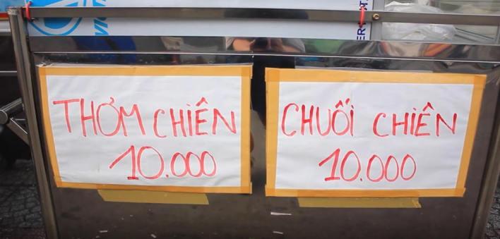 Kẹt ở Việt Nam vì dịch Covid-19, ông Tây Pháp mở luôn quán bánh chuối chiên, hứa đủ sống sẽ ở lại luôn 3