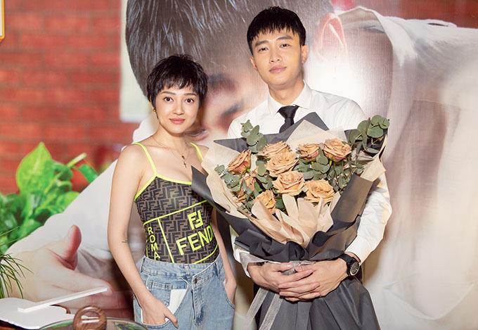 Bảo Anh được diễn viên nhà 35 tỷ tỏ tình khi Hồ Quang Hiếu phủ nhận tái hợp 2