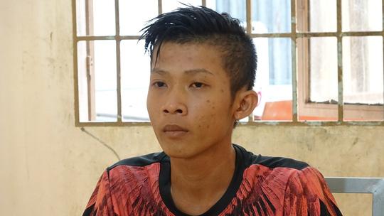 Anh em song sinh siết cổ, cướp tài sản của tài xế taxi 2