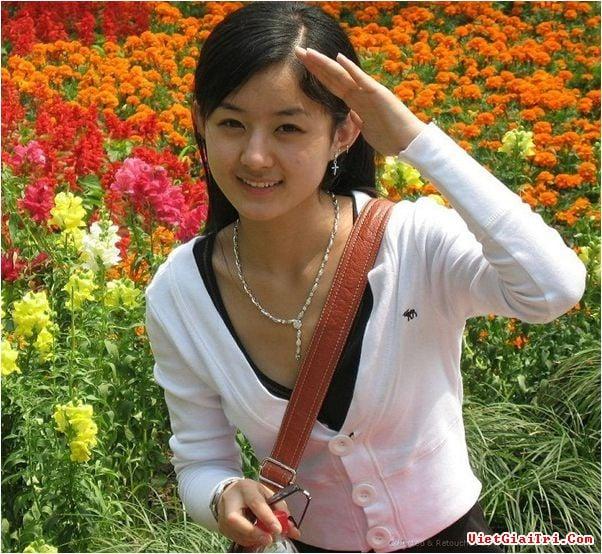 Những bức ảnh mà Dương Mịch, Triệu Lệ Dĩnh... không muốn nhìn lại 3