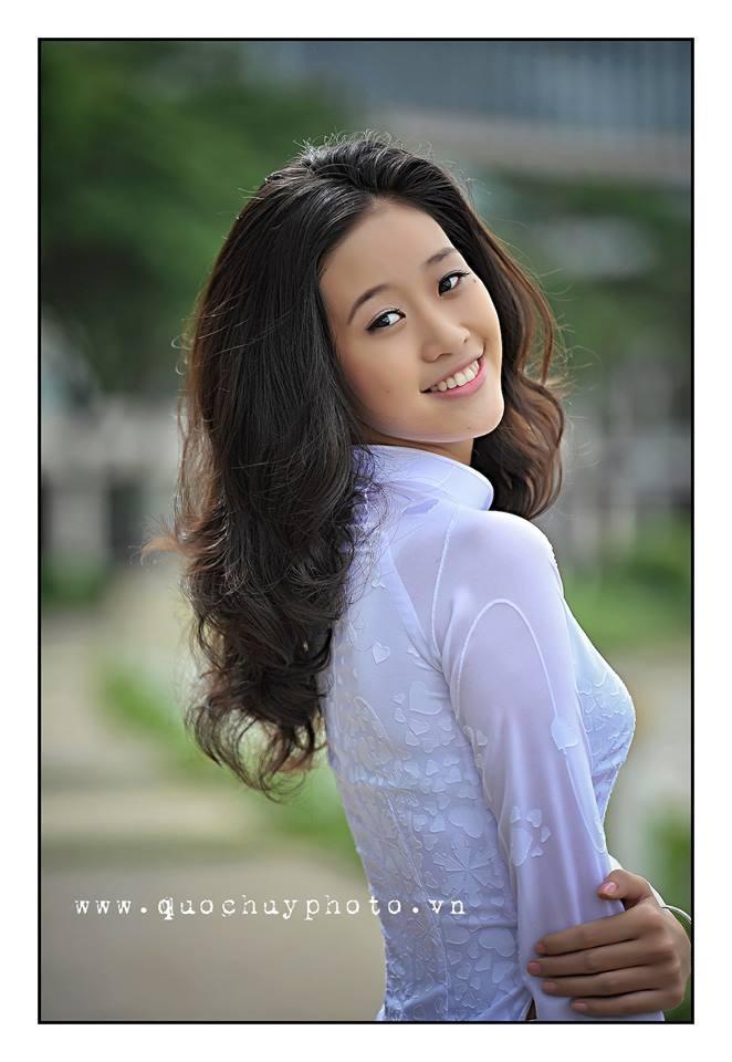 Nhan sắc Hoa hậu Hoàn vũ Việt Nam 2019 Nguyễn Trần Khánh Vân 5