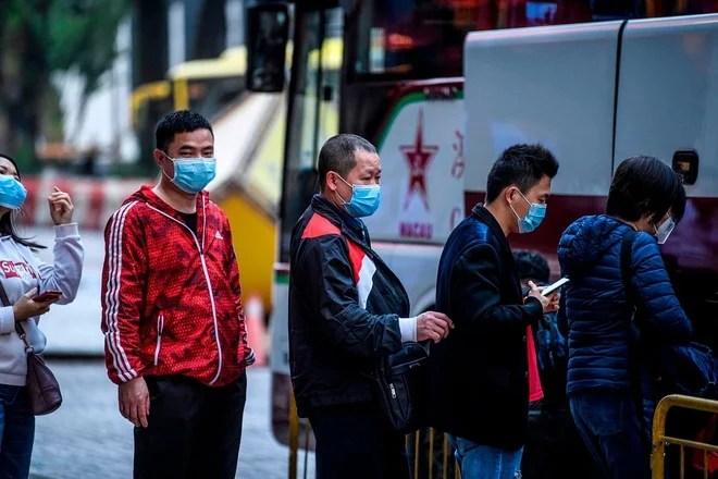 Tin tức thế giới 24h ngày 14/2: Tin mới virus corona, kỷ lục Nam Cực 2