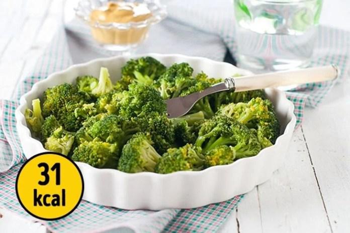 17 loại thực phẩm bạn có thể ăn 'thả cửa' mà không lo tăng cân 8