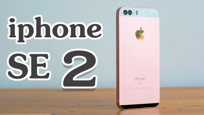iPhone SE2,iPhone,Điện thoại iPhone,Apple