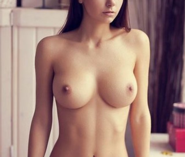 Helga Lovekaty Dazzling Topless Russian Brunette Babe With Dazzling Naked Real Tight Tittys Long