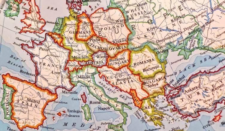 Международный медиатур для представителей СМИ Центральной Азии