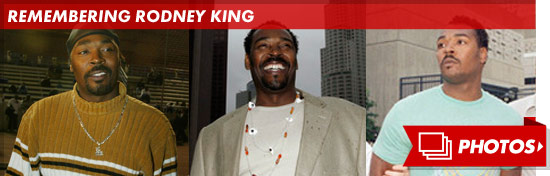 Rodney King39s Family We Need HELP with Funeral Costs