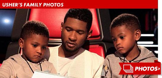 Family Usher