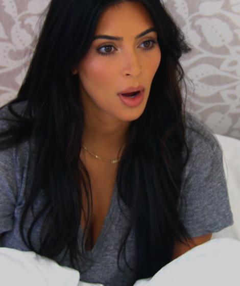 Image result for kim kardashian shocked face