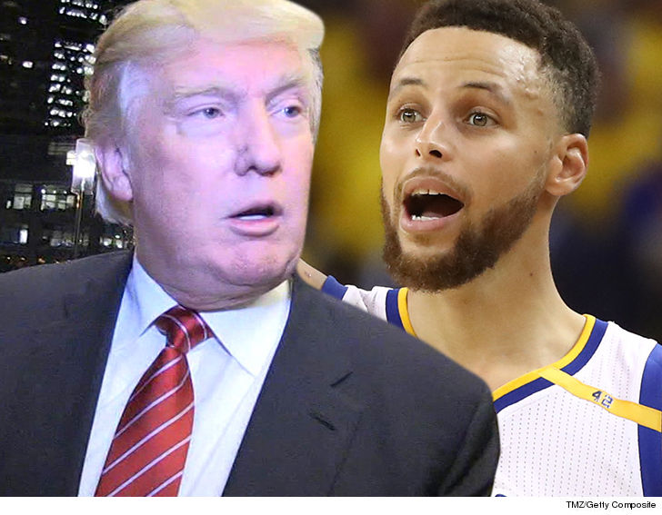 Image result for son of a bitch trump and curry
