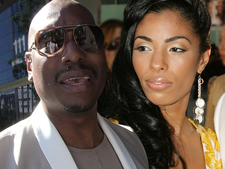 Tyrese Says Someone Coached His Daughter To Rat Him Out