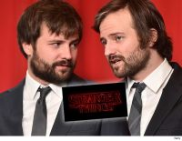 'Stranger Things' Duffer Brothers Have Proof They Didn't ...
