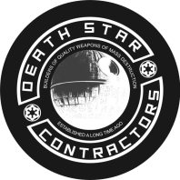 project stakeholders, death star, contractors, stakeholders, personas