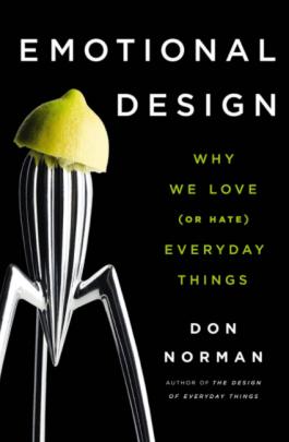 design, community persona, Donald A. Norman, emotional, Toby Elwin, persona