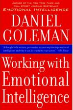 toby elwin, emotional intelligence, daniel goleman