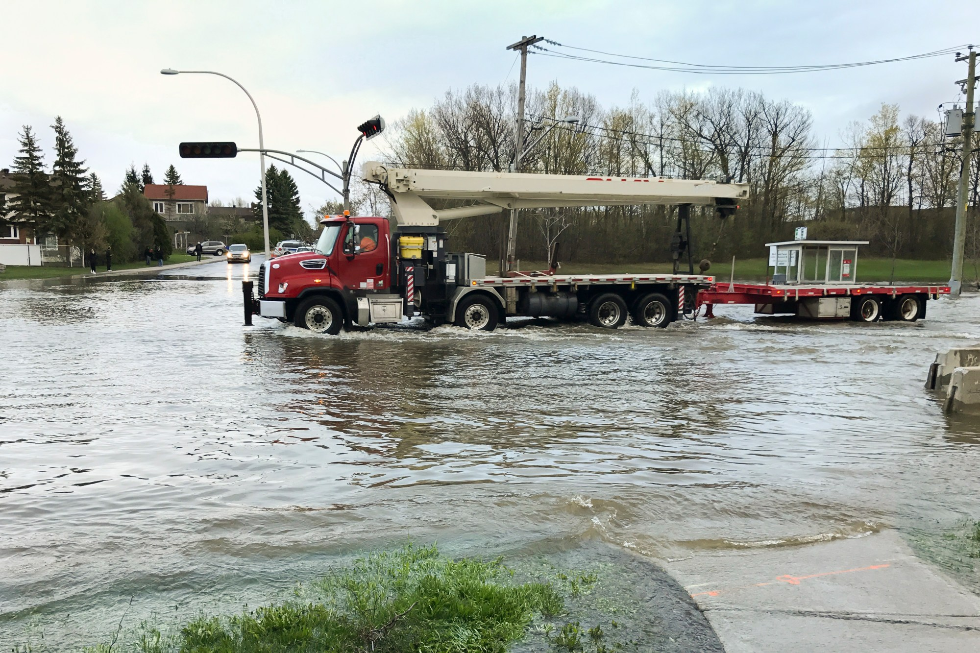 hight resolution of deep trouble repairing trucks and trailers after a flood