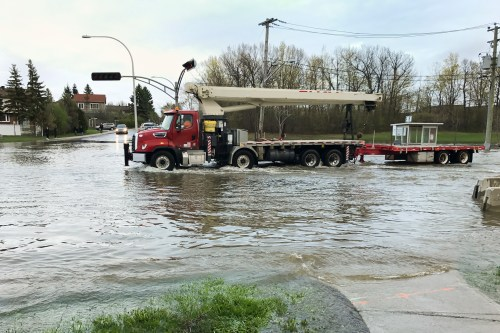 small resolution of deep trouble repairing trucks and trailers after a flood