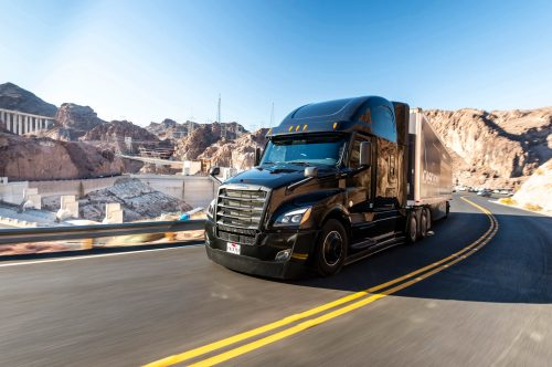 small resolution of ecascadia null freightliner new cascadia january 2019 technical data exterior black 126bbc w 72 raised roof sleeper dd15 w 400hp 1 750 lb ft
