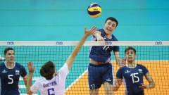 El jujeño Rodrigo Soria jugará el Mundial Juvenil de Vóley