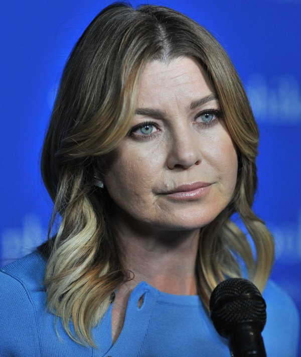 Ellen Pompeo Slams & Over Kkk Docuseries Blames 'trump