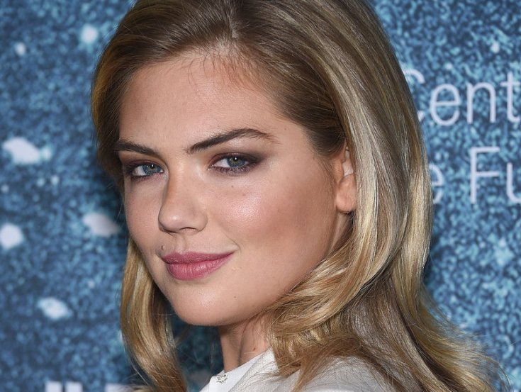 Kate Upton Accuses Guess Creative Director Paul Marciano of Sexual and Emotional Harassment