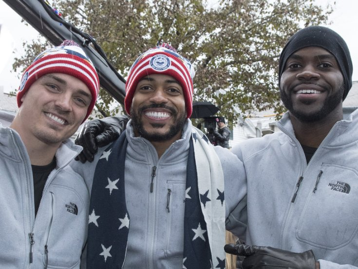 Love Olympics: 'Bachelor Winter Games' Premiere Blindsides Contestants With Popular Vote