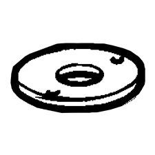 DeWalt Parts 868151-00 BUSHING, GUIDE For DeWalt router