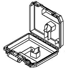 Black & Decker N152704 Kitbox Tools & Workshop Equipment