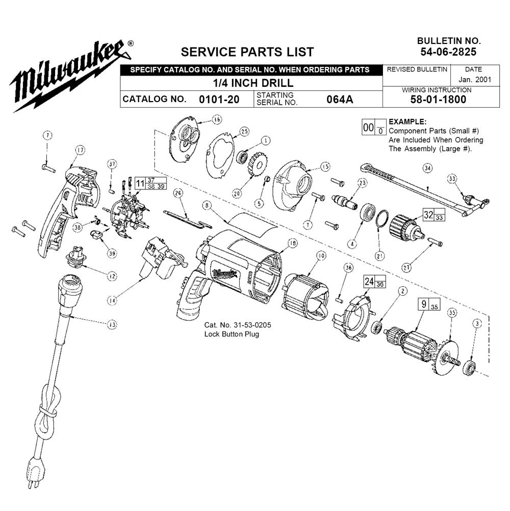 medium resolution of milwaukee hole hoag switch wiring 47re wiring schematic
