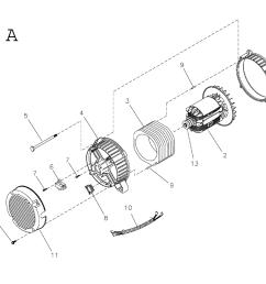 onan 5500 generator carburetor parts diagrams [ 1000 x 874 Pixel ]