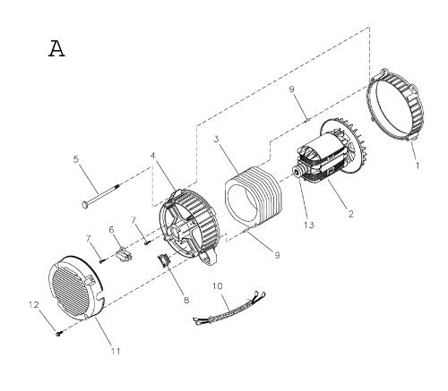 small resolution of onan 5500 generator carburetor parts diagrams