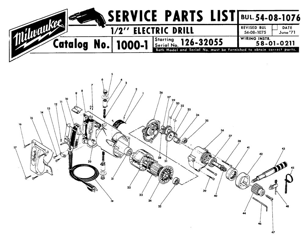 dewalt wiring diagram
