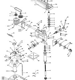 drill press schematics wiring diagrams cks on drill press cabinet drill press lubrication system  [ 1000 x 1287 Pixel ]