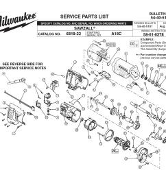 milwaukee sawzall wiring diagram electronicswiring diagram drill press wiring diagram milwaukee sawzall 6519 wiring diagram diy [ 1000 x 885 Pixel ]