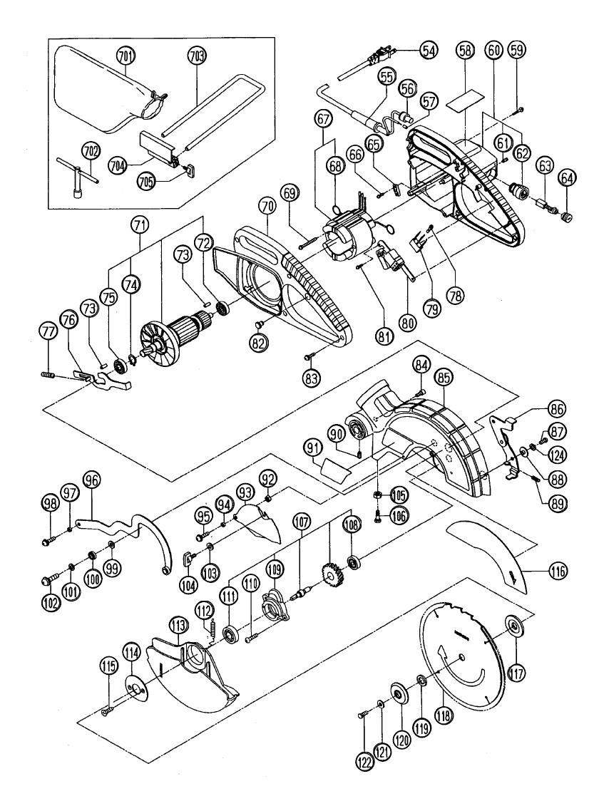 Hitachi C10fcb