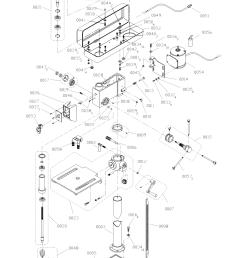 drill pres wiring diagram [ 1000 x 1515 Pixel ]
