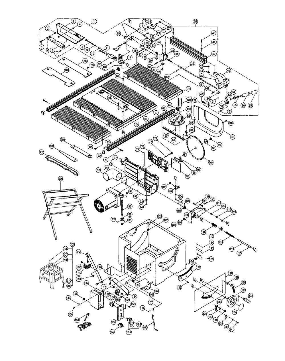 medium resolution of hitachi c10ra2e3 parts schematic