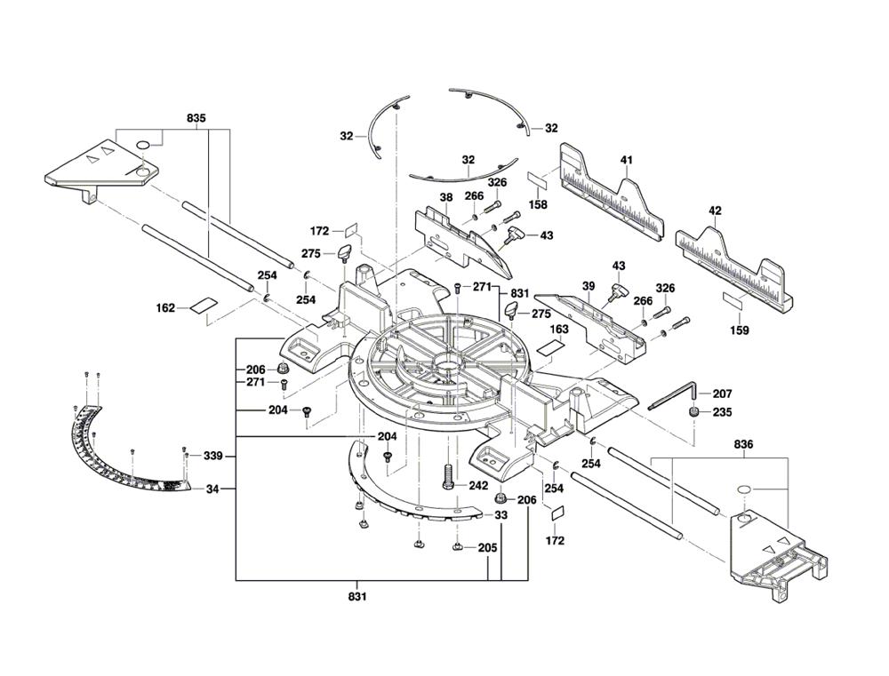 Buy Bosch CM12SD-(3601M23210) 12
