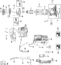 d25553k dewalt pb buy dewalt d25553k 1 9 16 inch spline combination hammer dewalt hammer drill dewalt hammer drill wiring diagram  [ 873 x 1000 Pixel ]