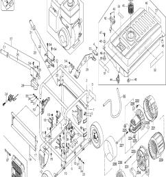 buy dewalt dg6000 heavy duty 6000 watt gas generator replacement honda em3500sx generator parts de walt dg6000 generator wiring diagram [ 1000 x 1313 Pixel ]