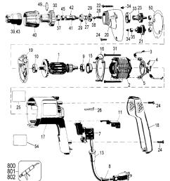 dewalt dw259 type 1 parts schematic [ 1000 x 1136 Pixel ]