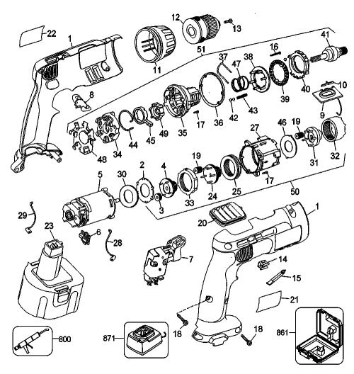 small resolution of skil switch wiring diagram switch socket diagram wiring milwaukee 18v sawzall old milwaukee sawzall