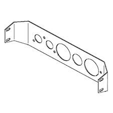DeWalt Parts 5140038-50 FRONT PANEL For DeWalt compressor