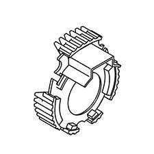 Buy Hitachi D13VG 1/2 Inch, 9Amp, 600rpm, Reversible