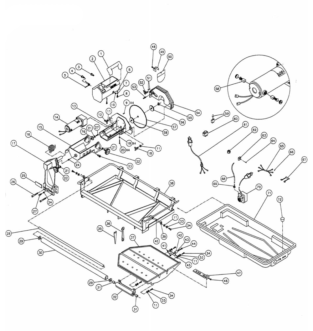 Ford 4600 Sel Tractor Wiring Schematic Ford 3600 Parts