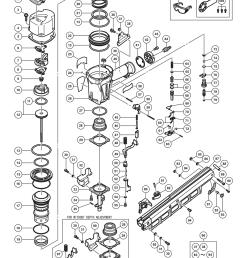 hitachi nr83a5 s parts schematic [ 1000 x 1324 Pixel ]