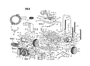 Buy Ridgid RD9C7000AG Replacement Tool Parts | Ridgid