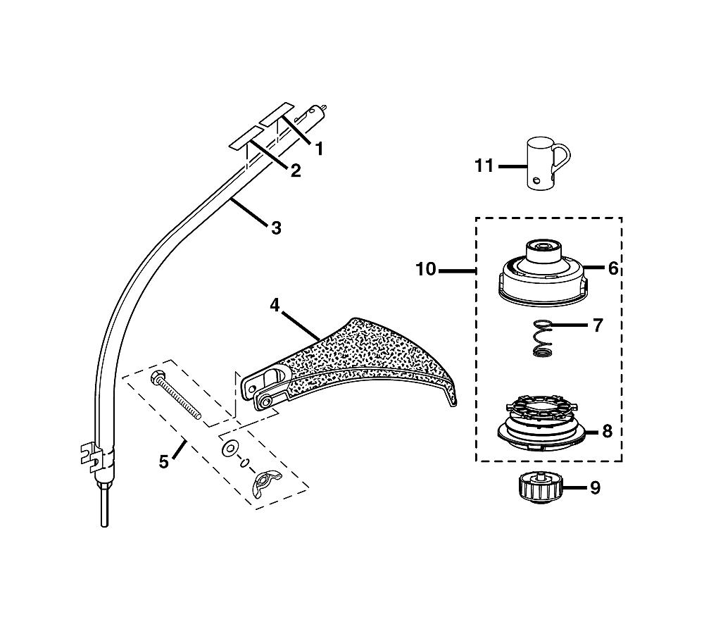 Ryobi Grass Trimmer Manual