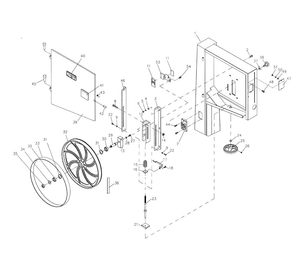 medium resolution of 16 inch craftsman chainsaw schematics 16 tractor engine and wiring diagram